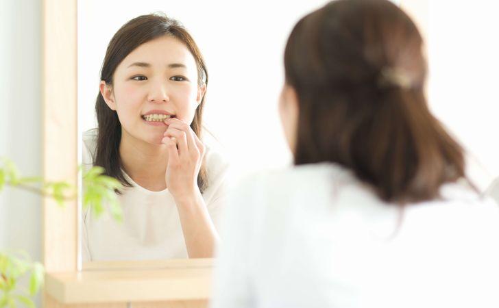妊娠中に発症しやすいお口のトラブル